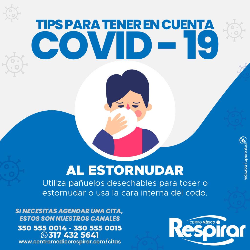 Cuidados Covid